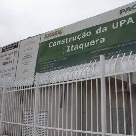 UPA Itaquera
